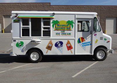 Snow Cone Truck (2)