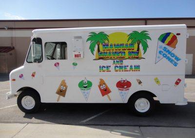 Snow Cone Truck (5)